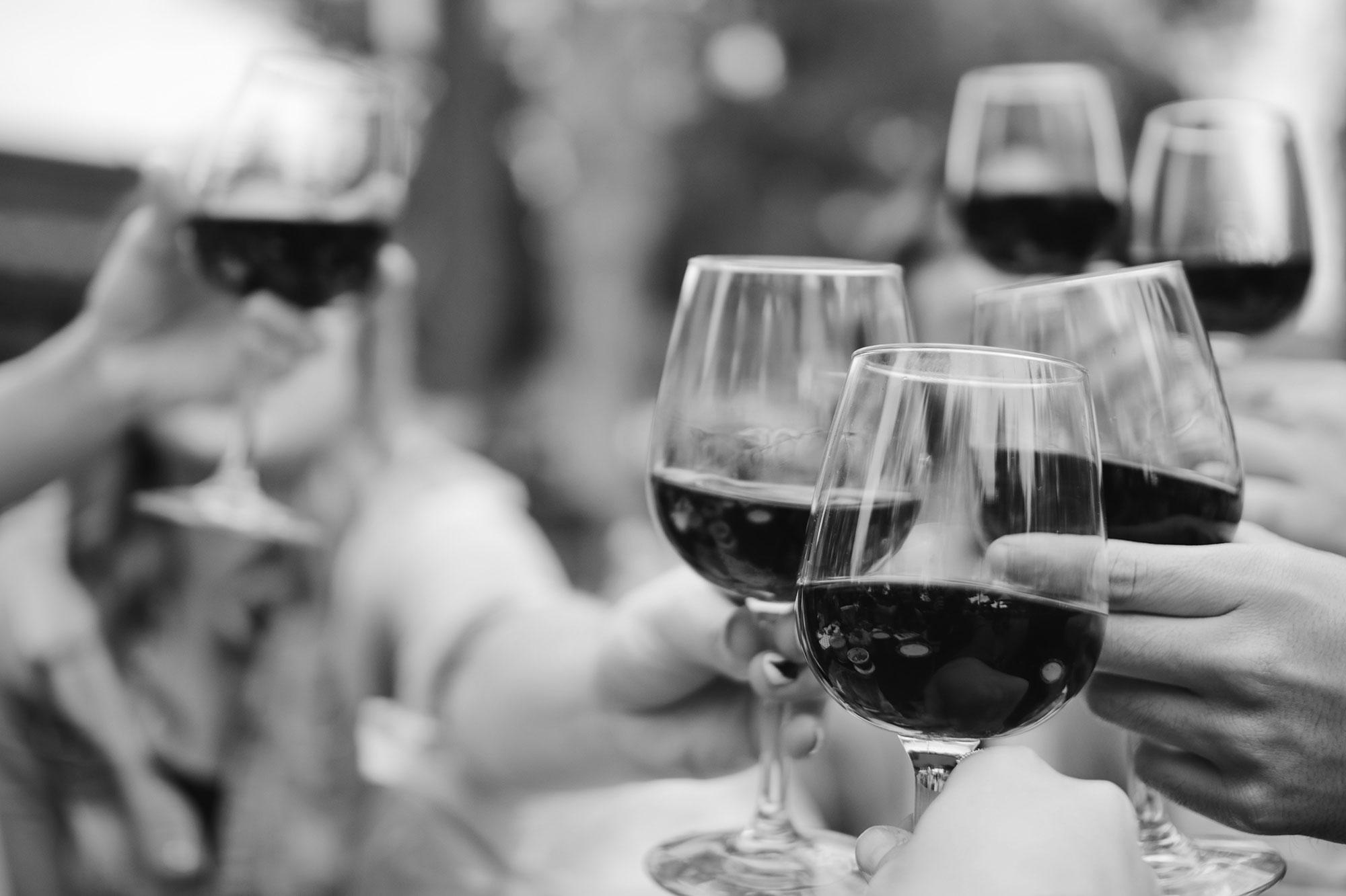 Piemonte viinibaari Tampere
