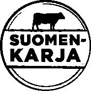 Suomen karja logo